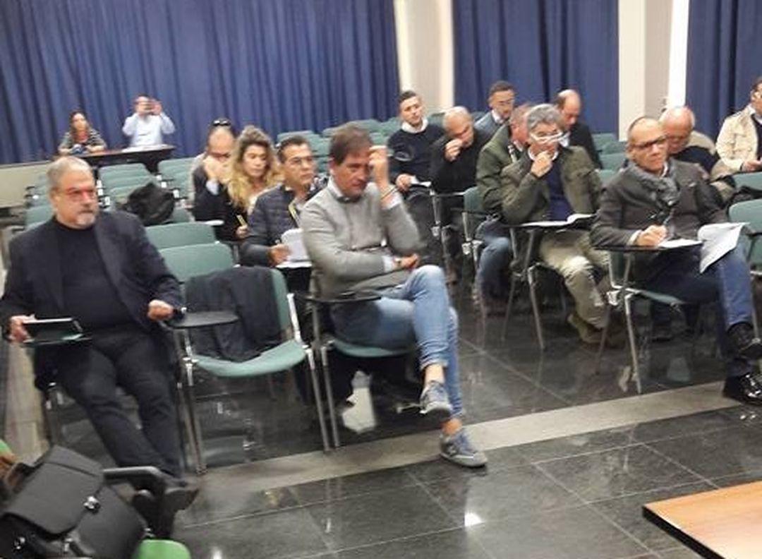 Riunione di Pubblico Accertamento | Consorzio Tutela Vini Vesuvio