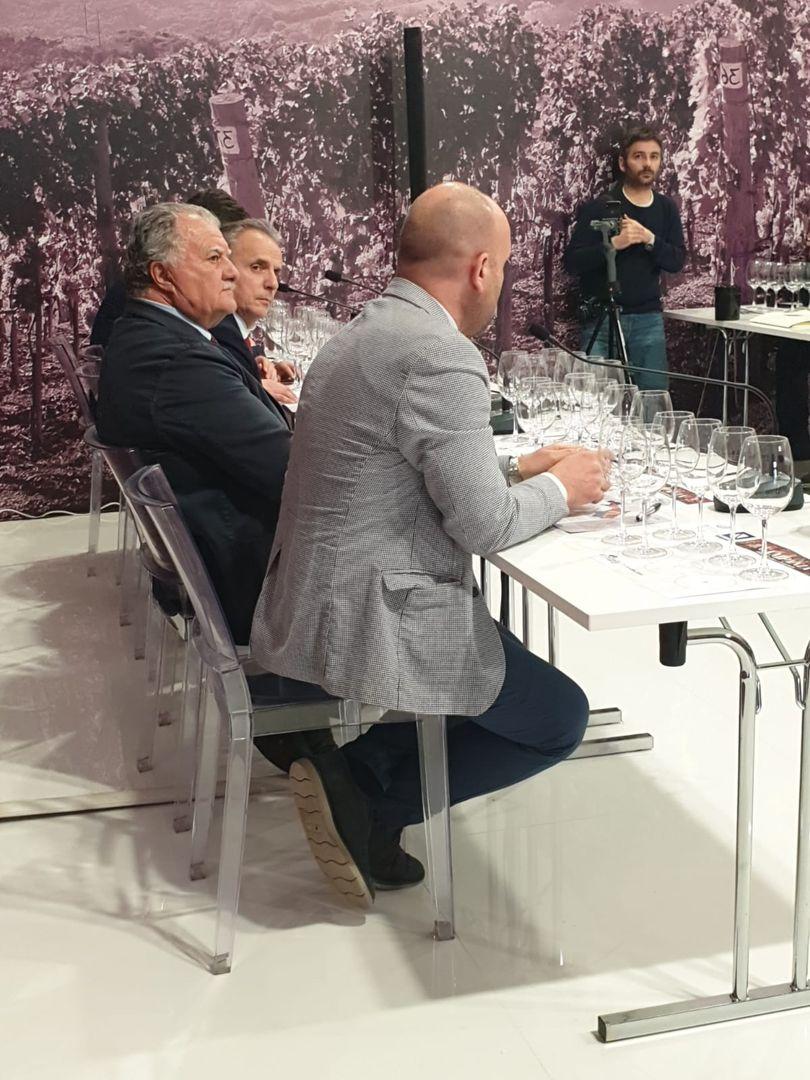 Vinitaly 2019 53° - Salone Internazionale dei vini e distillati