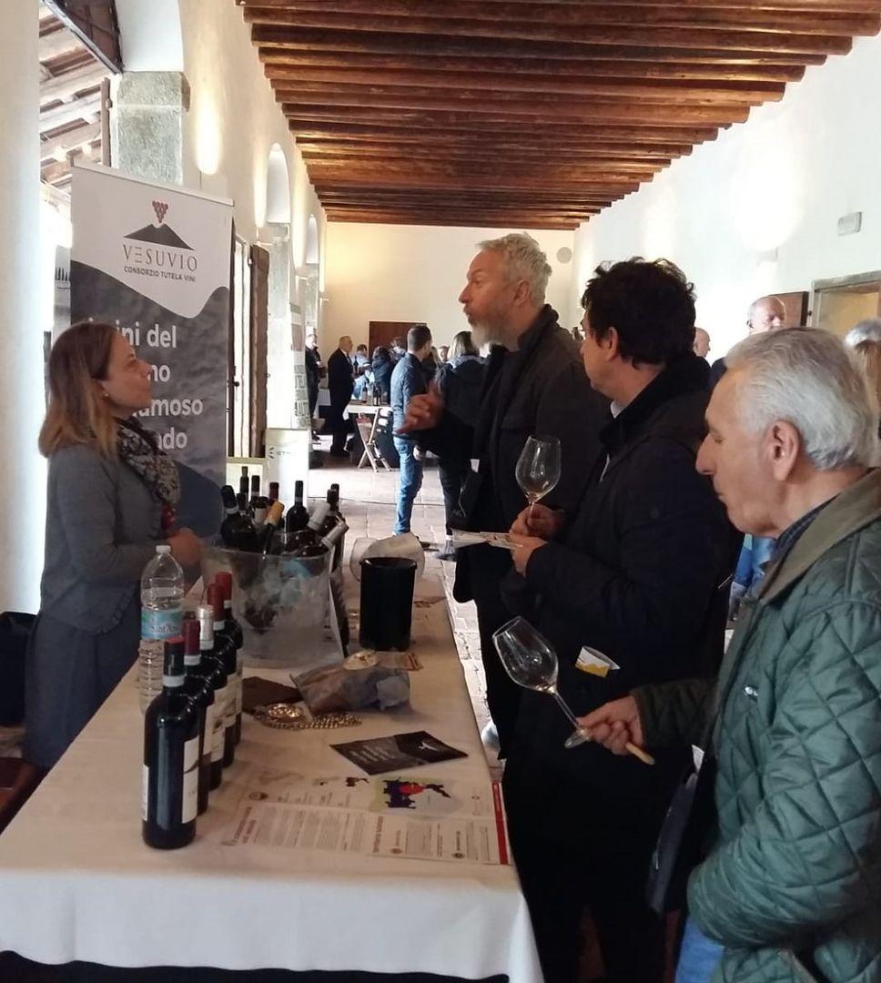 Vulcanei 2019 - Colli Euganei IV° - Villa Papafava Bastia di Rovolon