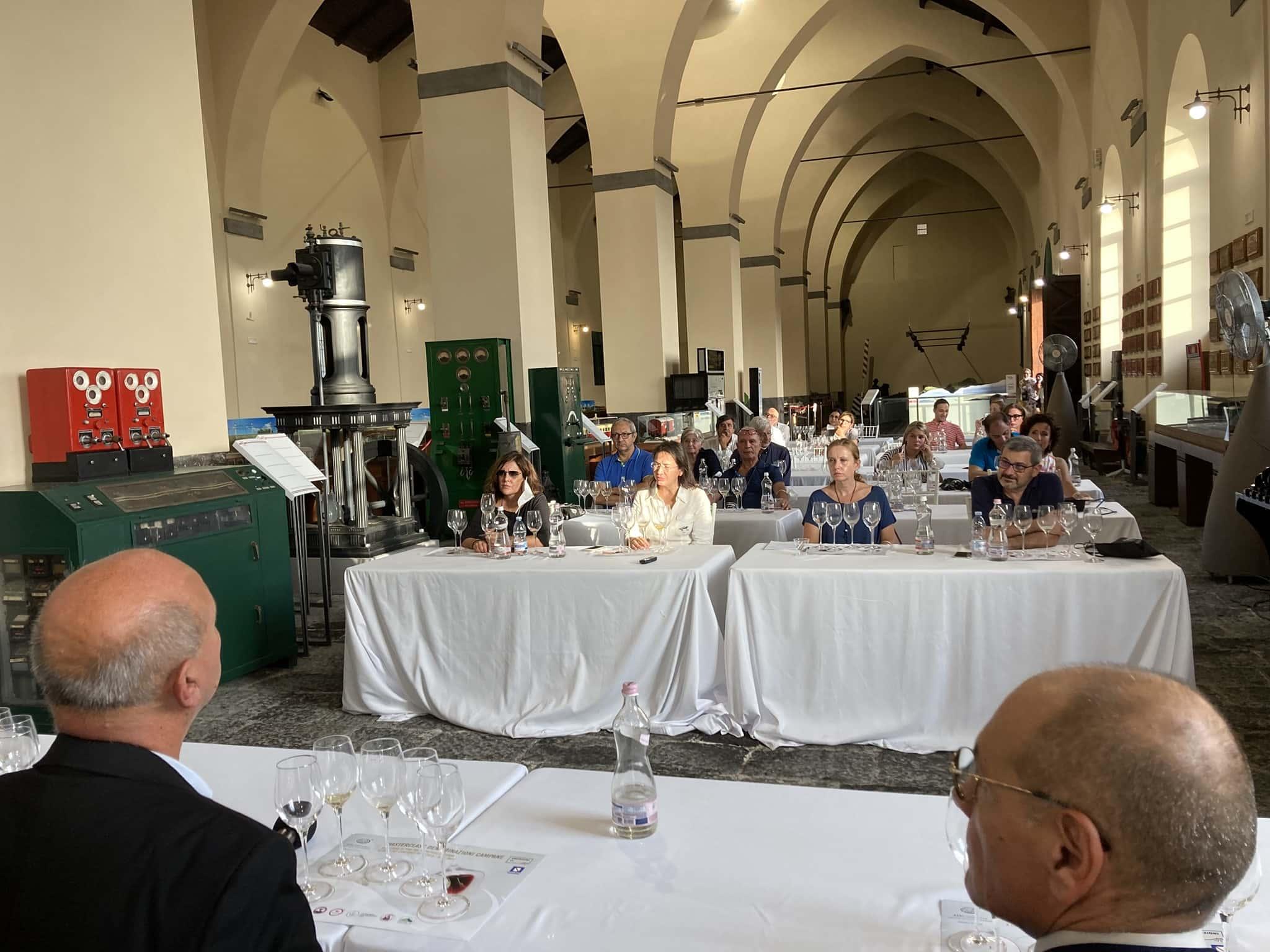 Eruzioni Vulcaniche 2021 | Consorzio Tutela vini Vesuvio DOP
