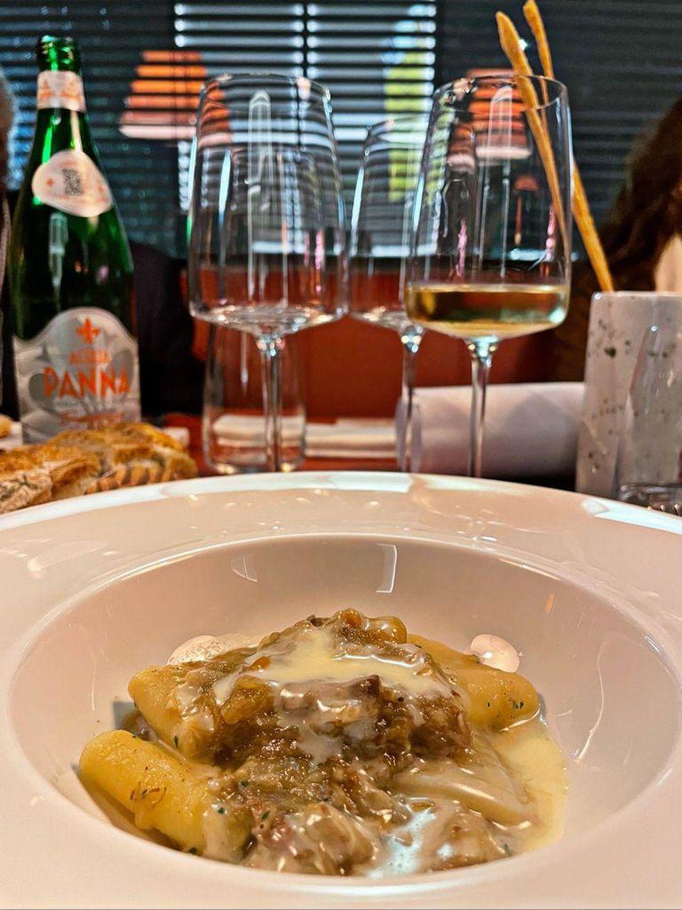 Milano Wine Week 2021 | Consorzio Tutela vini Vesuvio DOP